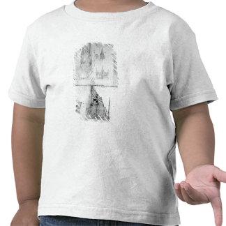 Machinery designs, fol. 394v shirt