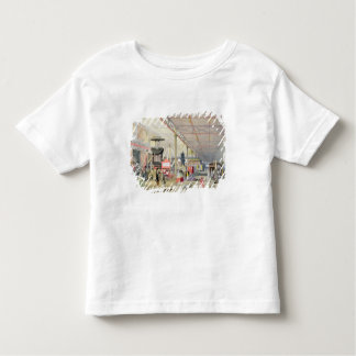 Machinery, from 'Dickinson's Comprehensive Picture Toddler T-Shirt