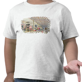 Machinery, from 'Dickinson's Comprehensive Picture Tshirts