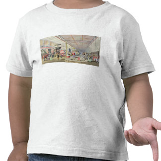 Machinery, from 'Dickinson's Comprehensive Picture Tshirt