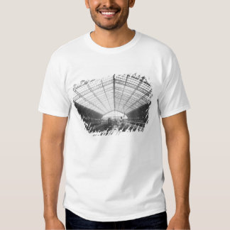 Machinery Hall, Universal Exhibition T Shirt