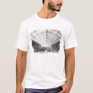 Machinery Hall, Universal Exhibition T-Shirt