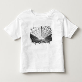 Machinery Hall, Universal Exhibition Toddler T-Shirt