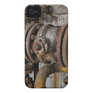 machinery iPhone 4 cover