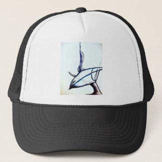 Machines of Loving Grace Trucker Hat