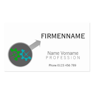 machines pack of standard business cards
