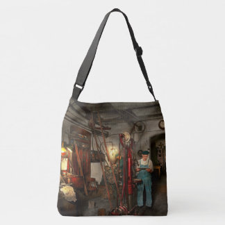 Machinist - Government approved 1919 Crossbody Bag
