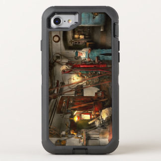 Machinist - Government approved 1919 OtterBox Defender iPhone 8/7 Case
