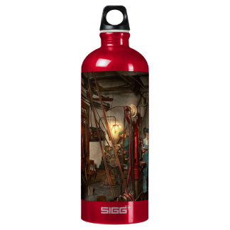 Machinist - Government approved 1919 Water Bottle