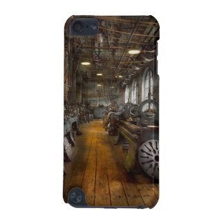 Machinist - Lathes - The original Lather Disc iPod Touch 5G Cases