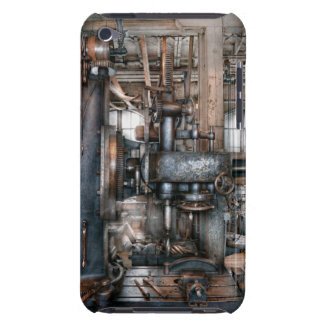Machinist - My really cool job iPod Touch Cases
