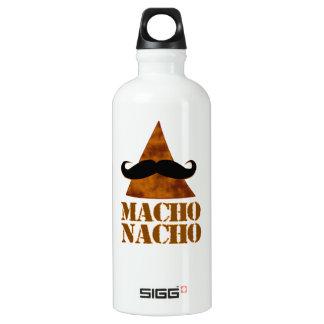 Macho Nacho Water Bottle