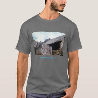 'Machu Picchu 4' dark T-Shirt