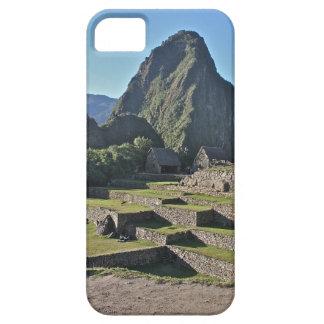 Machu Picchu Case iPhone 5 Case