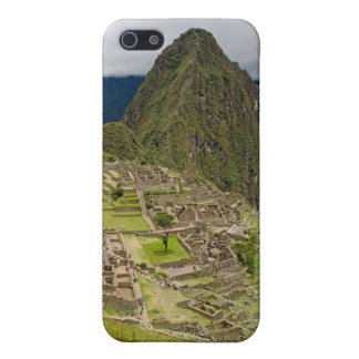Machu Picchu iPhone 5/5S Case