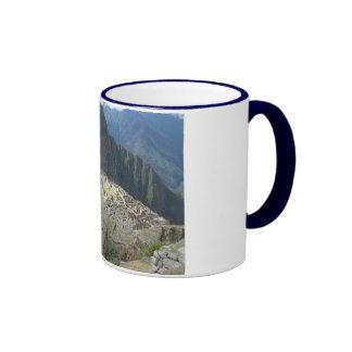 Machu Picchu Mug