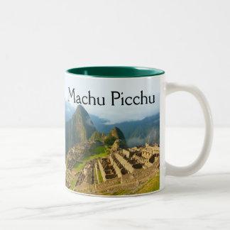 Machu Picchu Mug Mugs
