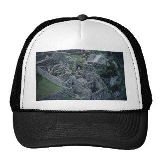 Machu Picchu, Peru Trucker Hat