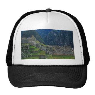 Machu Picchu, Peru Trucker Hats