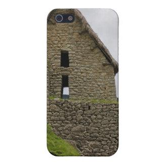 Machu Picchu, Peru iPhone 5/5S Cases