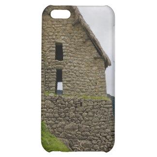 Machu Picchu, Peru iPhone 5C Cover