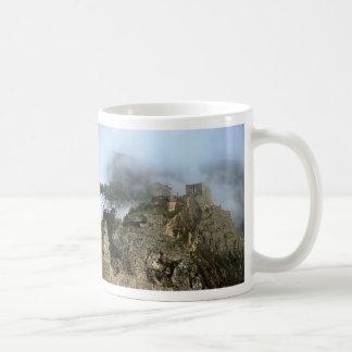 Machu Picchu, Peru Mug
