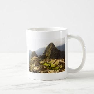 Machu Picchu Peru Coffee Mug