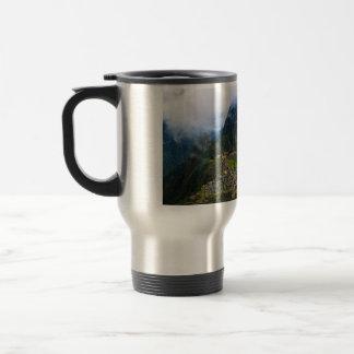 Machu Picchu, Peru Coffee Mugs