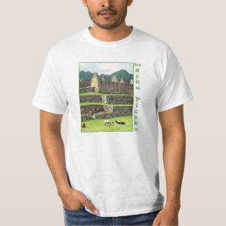 Machu Picchu Peru T-Shirt