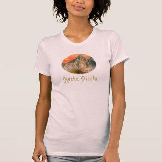 Machu Picchu Shirt