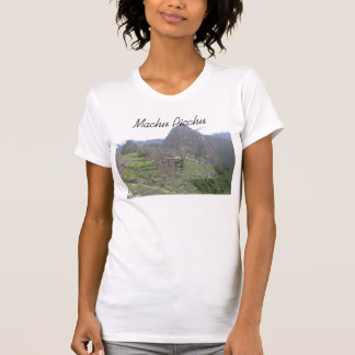 Machu Picchu Tees