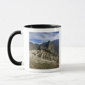 Machu Picchu, UNESCO World Heritage Site, Aguas Mug