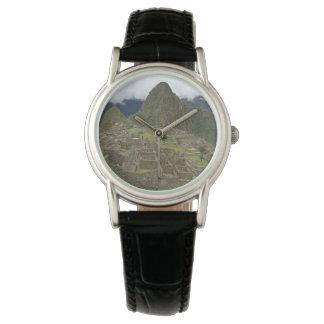 Machu Picchu Watch