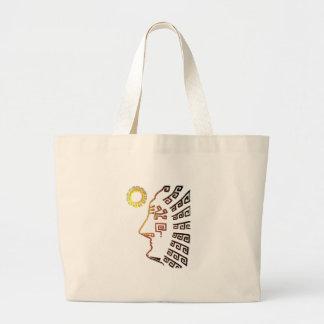 Machupicchu Large Tote Bag
