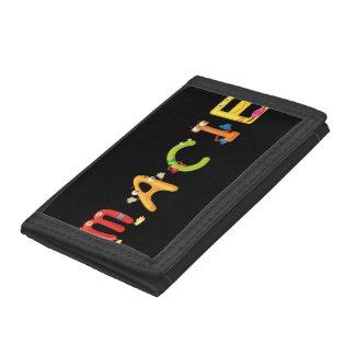 Macie wallet