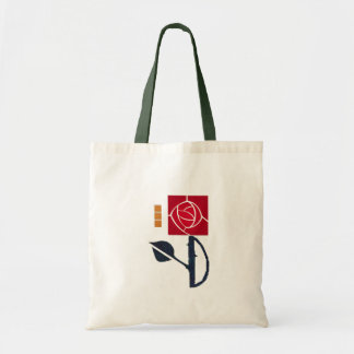 MacIntosh Rose Tote