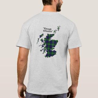MacIntyre Clan Adult T-Shirt