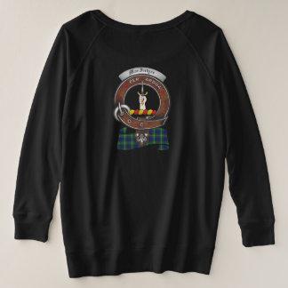MacIntyre Clan Women's Plus Size Sweatshirt