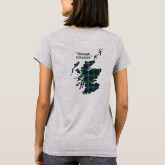 MacIntyre Clan Women's T-Shirt