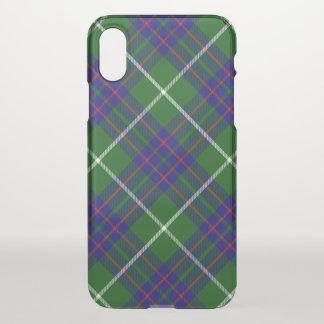 MacIntyre iPhone X Case