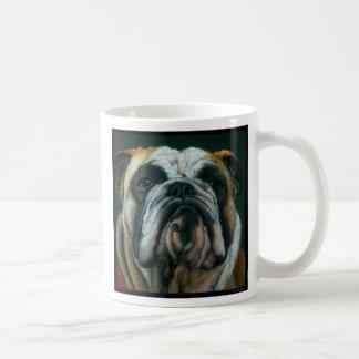 Mack 1 coffee mug