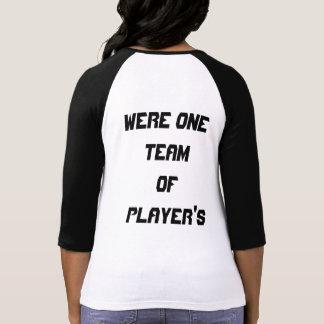 mack gaming shirt
