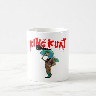 Mack The Knife Coffee Mug
