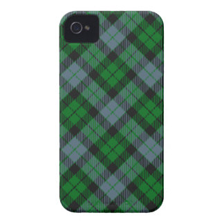 MacKay / McCoy Tartan iPhone 4/4S Case Case-Mate iPhone 4 Cases
