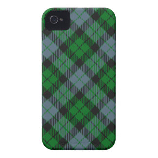 MacKay / McCoy Tartan iPhone 4/4S Case iPhone 4 Covers