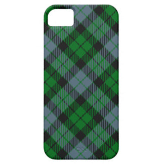MacKay / McCoy Tartan iPhone 5 Case iPhone 5 Case