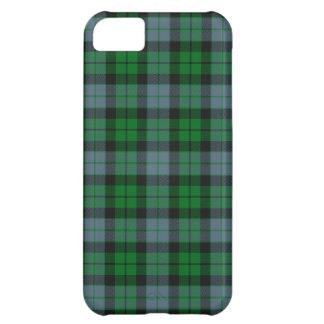 MacKay / McCoy Tartan iPhone 5 Case