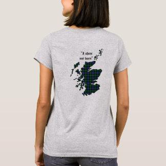 MacKenzie Clan Women's T-Shirt