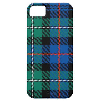 MacKenzie Tartan iPhone 5/5S Barely There Case
