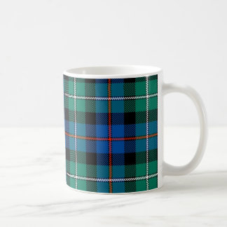 MacKenzie Tartan Mug